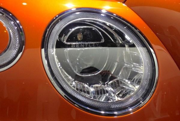 Bentley Bentayga Frankfurt 2015b