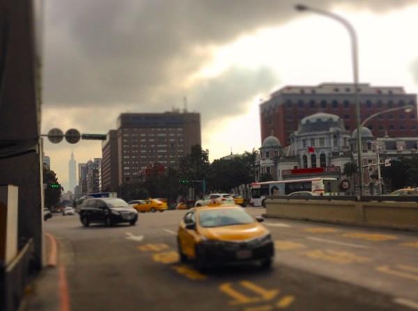 1. Toyota Corolla Taipei 2