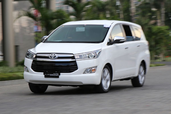Toyota Kijang Innova Indonesia January 2016. Picture courtesy autobild.co.id