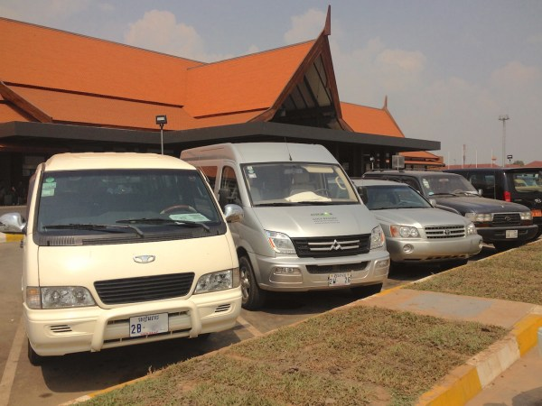 13. Siem Reap Airport 2