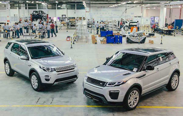Land-Rover-Discovery-Sport-Range Rover-Evoque