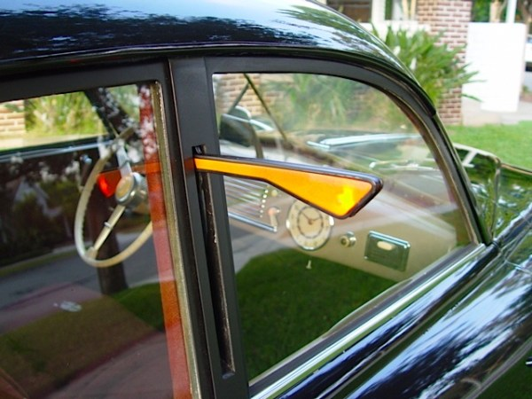 Automotive Turn Signals