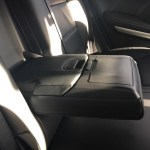 Haval H8 Back seat detail 3