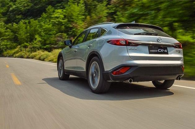2016 - [Mazda] CX-4 - Page 4 Mazda-CX-4-China-June-2016.-Picture-courtesy-of-autohome.com_.cn_