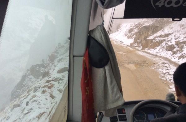Chola Pass 1