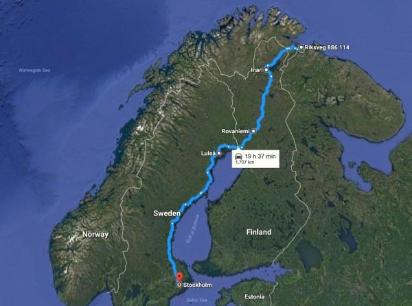 grense-jakobselv-stockholm-map