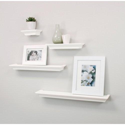 Medium Crop Of Unique Floating Shelves