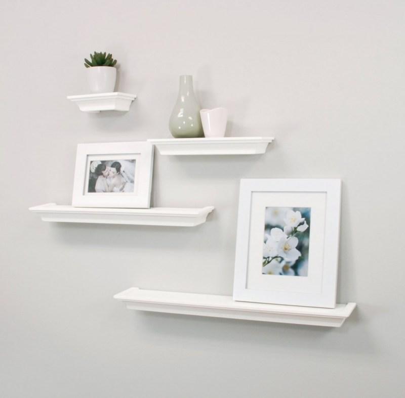 Large Of Unique Floating Shelves