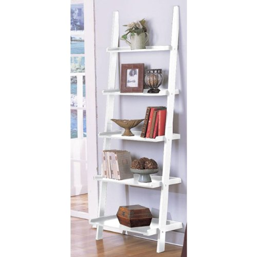 Top 22 Ladder Bookcase And Bookshelf Collection For Your