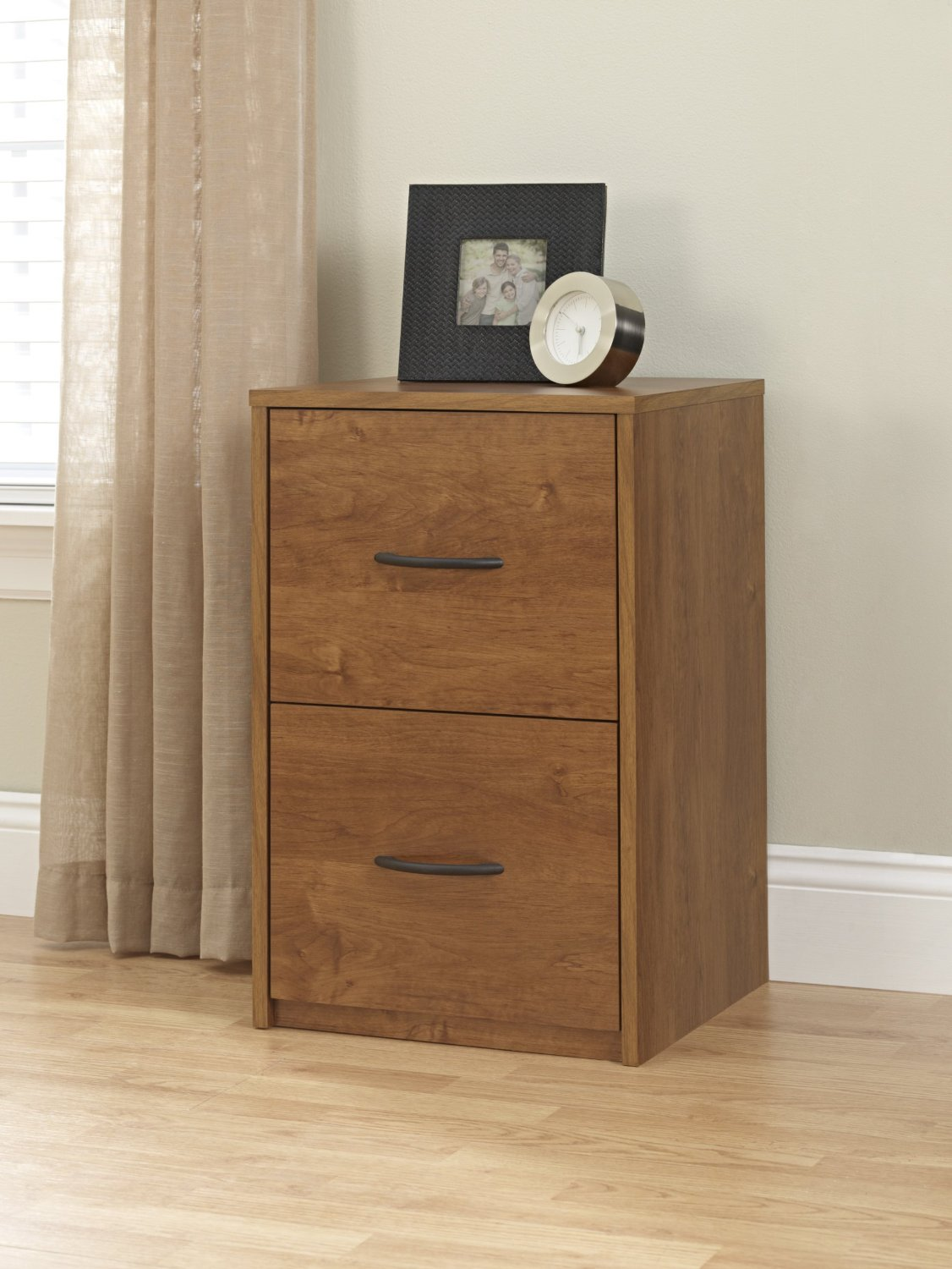 2 Drawer File Cabinet 13 Cheap Wooden Filing Cabinets Under 135