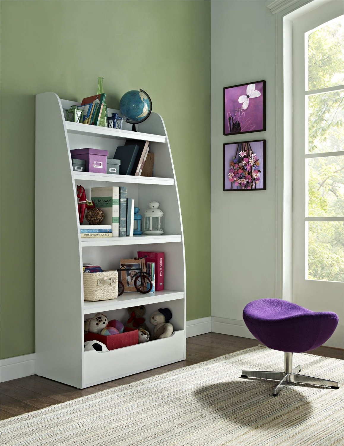 Bookshelves For Kids Top 12 Kids Bookcase And Bookshelves Review