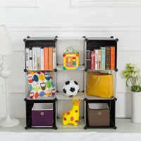 Top 12 Kids Bookcase and Bookshelves