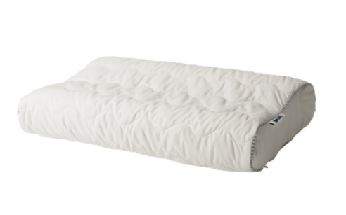 April 2014 Best Side Sleeper Pillows Page 2