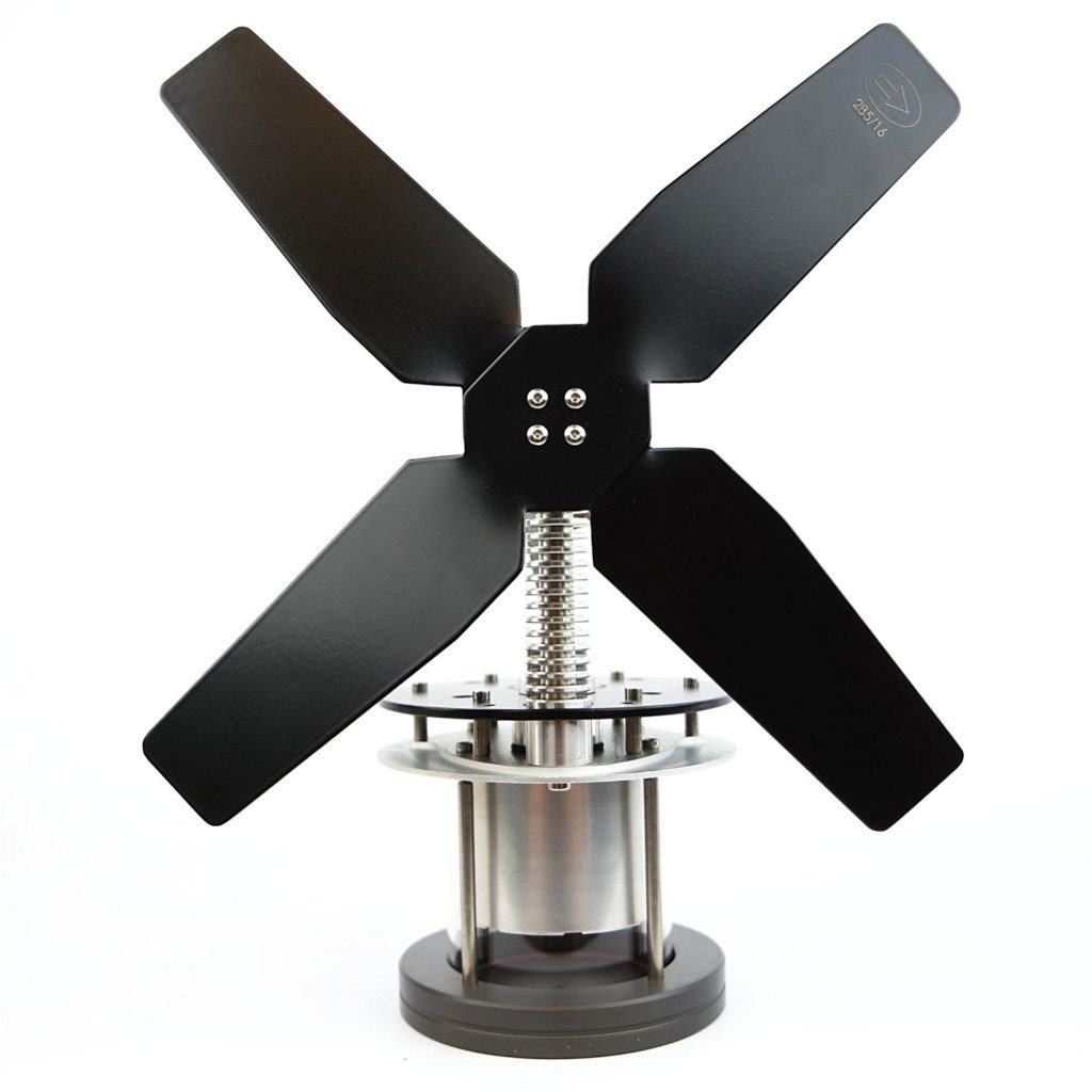 Wooden Electric Fan Best Wood Stove Fan Our Top Picks