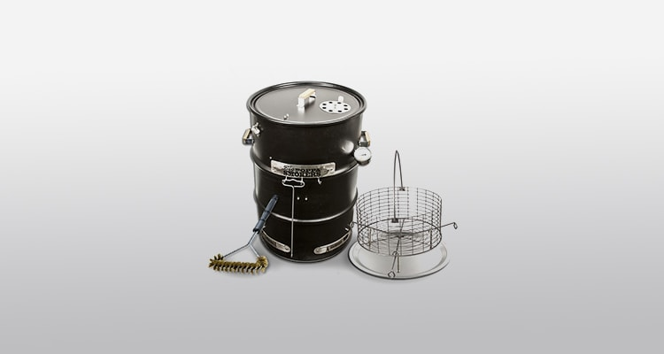Weber E310 Pit Barrel Cooker Reviews And How To Build An Ugly Drum