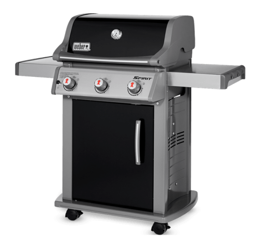 Weber Spirit E 310 Best Natural Gas Grills Reviews And Top Picks 2017 | Best