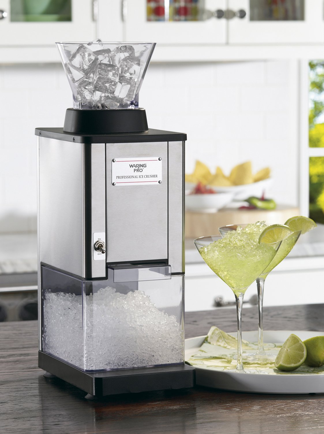8 Best Electric Ice Crusher Machines In 2020 Top Picks And Reviews Best Sorted