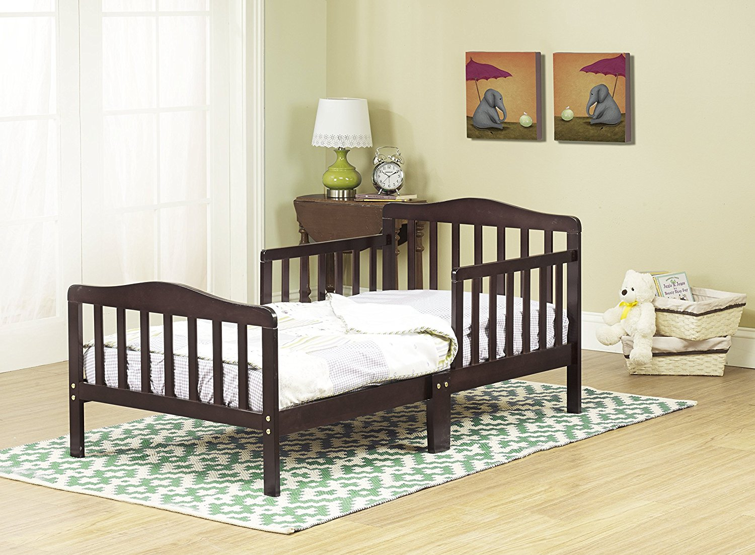 Cheap Toddler Beds Top 6 Best Toddler Beds In 2018 Reviews And Comparison Best Sorted