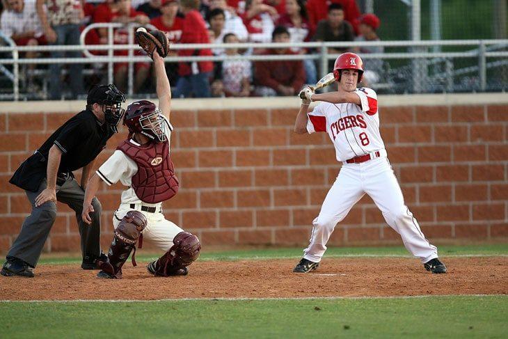 The Basic Of Baseball Who Bats First In Baseball?