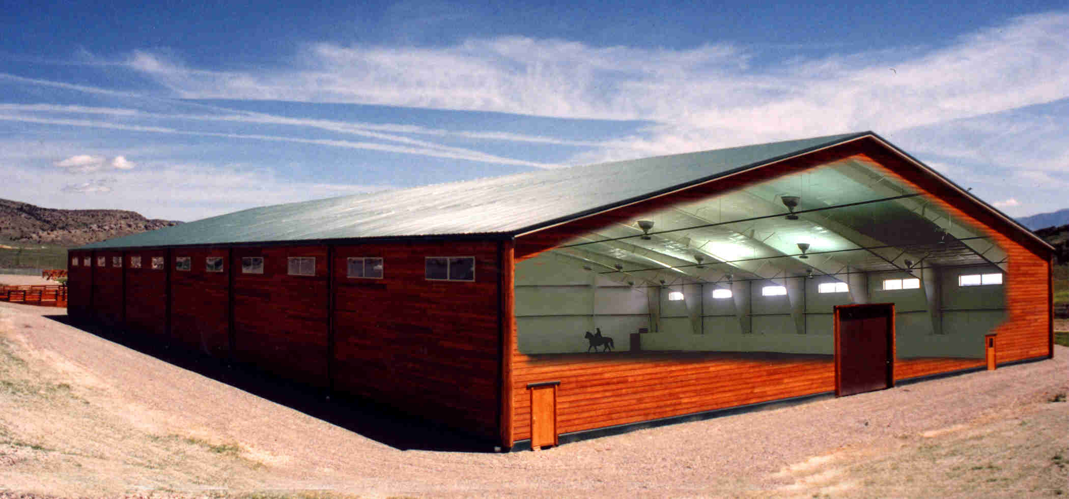 Warehouse Designer Steel Buildings A Growing Trend In The Construction