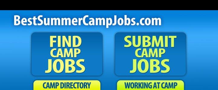 Welcome to Best Summer Camp Jobs  Best Summer Camp Jobs 2018 - best jobs in california