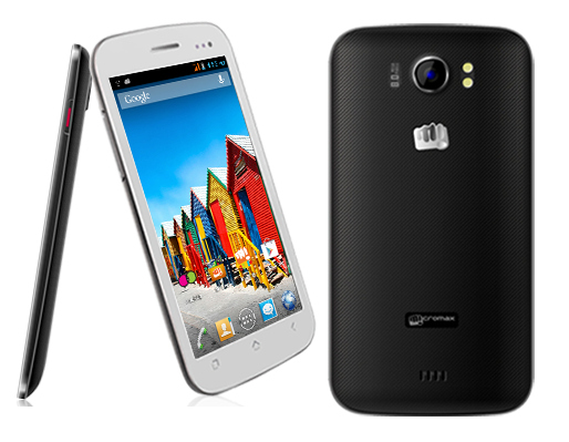 Micromax A110Q Canvas 2 Plus 5 Best Android Phones under 10000 Rs (November)