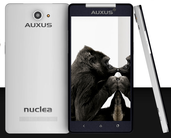 iberry Auxus Nuclea N1 5 Best Android Phones under 15000 Rs (February 2014)