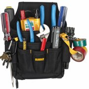 DEWALT DG5103 Small Maintenance and Electrician's Pouch