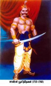 Puli Thevar