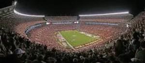 Bryant-Denny Stadium, Tuscaloosa