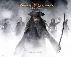 Pirates of the Caribbean-At World's End