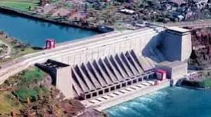 Robert-Bourassa Dam