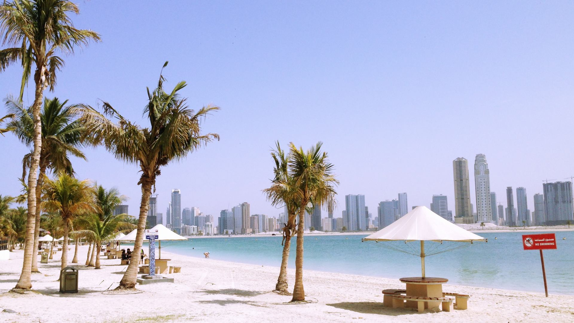 Top 10 Tourist Places In Dubai Best Toppers