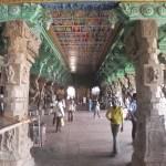 Srirangam Temple,Trichirapalli