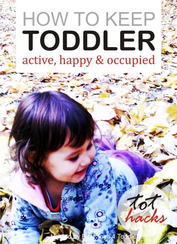 When Do The Toddler Years Get Easier How To Raise Happy And Active Toddlers