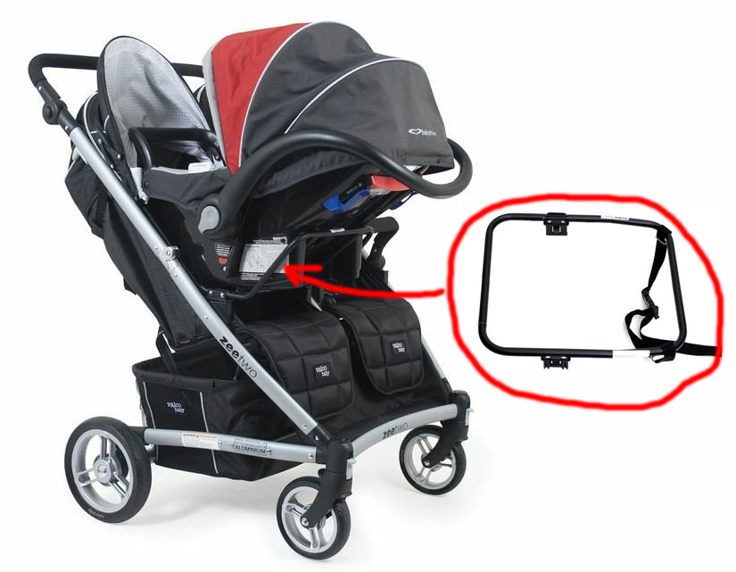 Valco Zee Two Double Stroller Full Review
