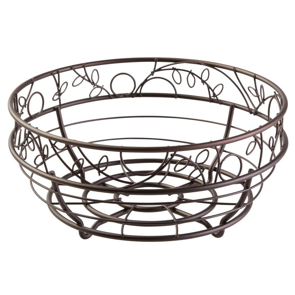 Bowl For Fruit 10 Best Attractive Fruit Bowls And Baskets Of 2019 Bestviva
