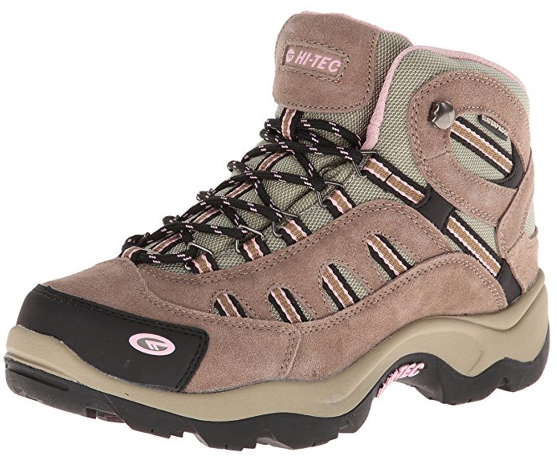 Hi Tec Com Best Women S Trekking Boots 2019 Reviews