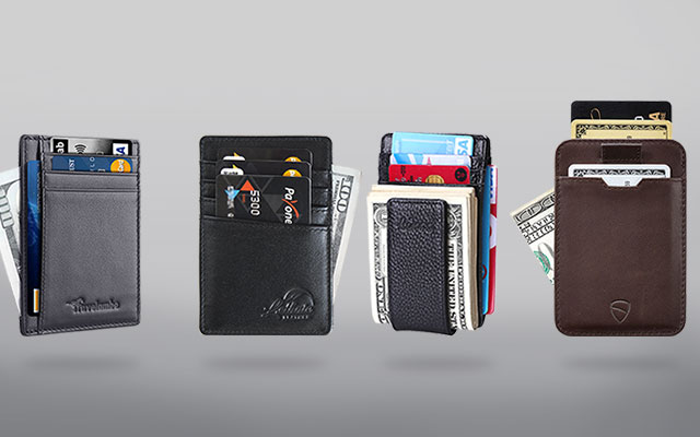 Best And Stylish Rfid Wallets For Men Updated 2018