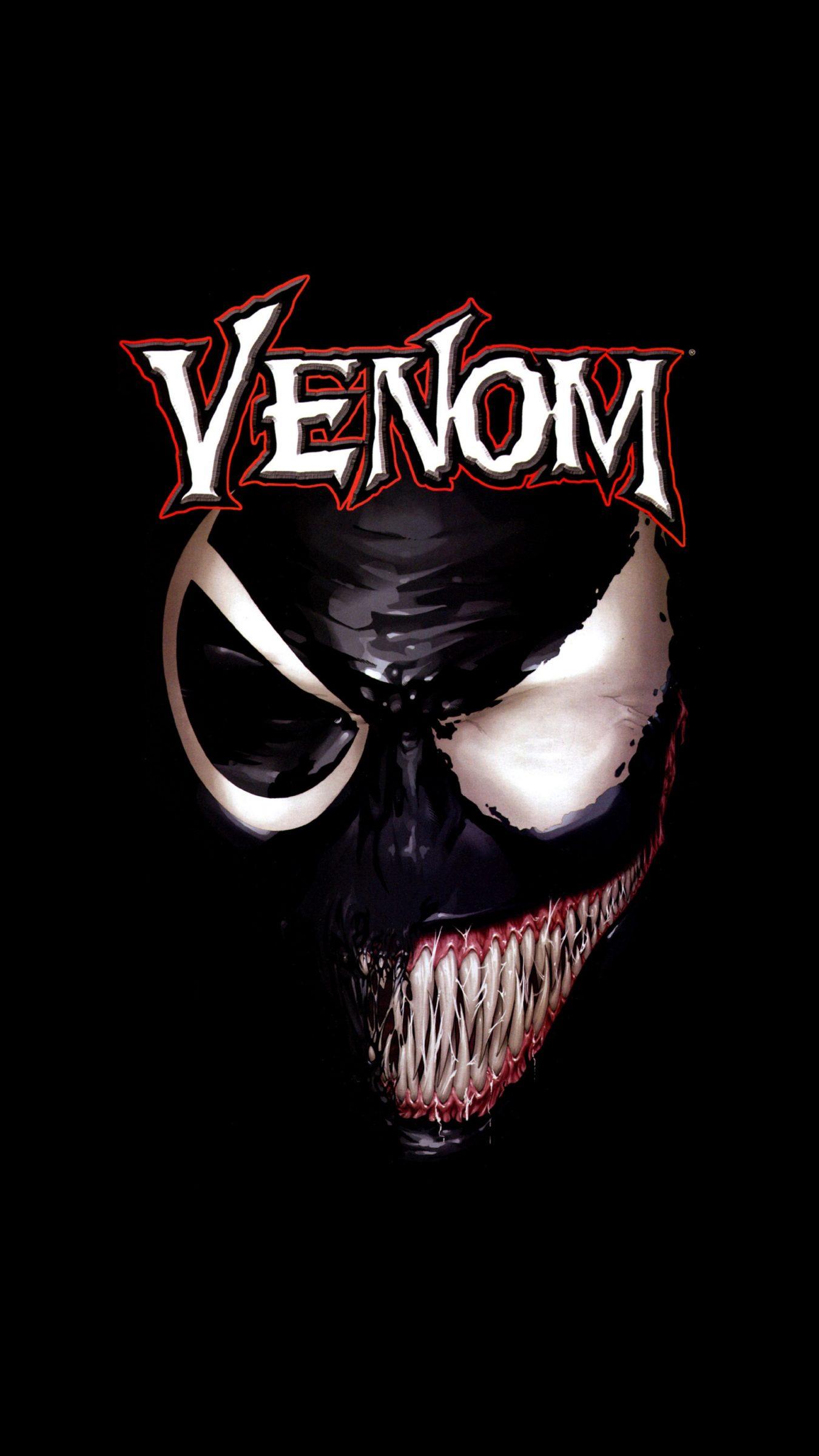 Ipad Mini Wallpaper Hd Venom Movie Black Poster 4k Wallpaper Best Wallpapers