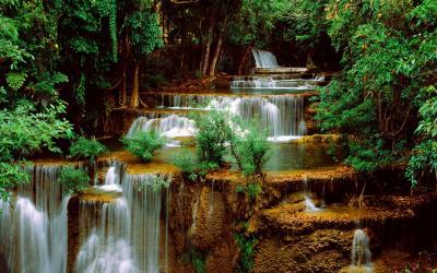 10 Beautiful Waterfall wallpapers – Beautiful Wallpapers