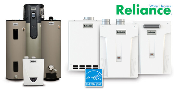 Reliance Water Heaters Reviews Is This The Right Brand