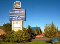 Best Western Tower West Lodge, Gillette, Wyoming - Best ...