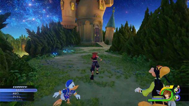 Kingdom Hearts 3 for Windows 10 PC Download