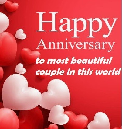 Marriage Anniversary Greeting Cards, Sayings Messages Best Wishes