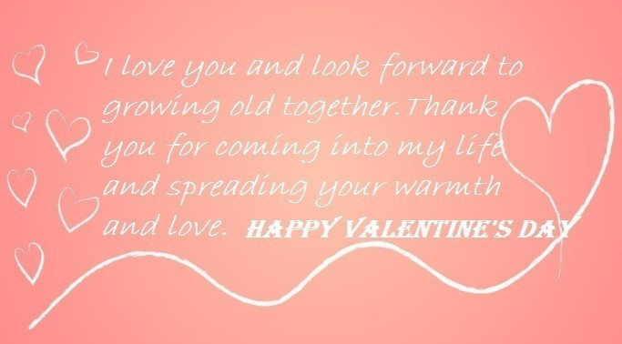 Happy Valentine Day Images Messages Wishes Best Wishes - valentines cards words
