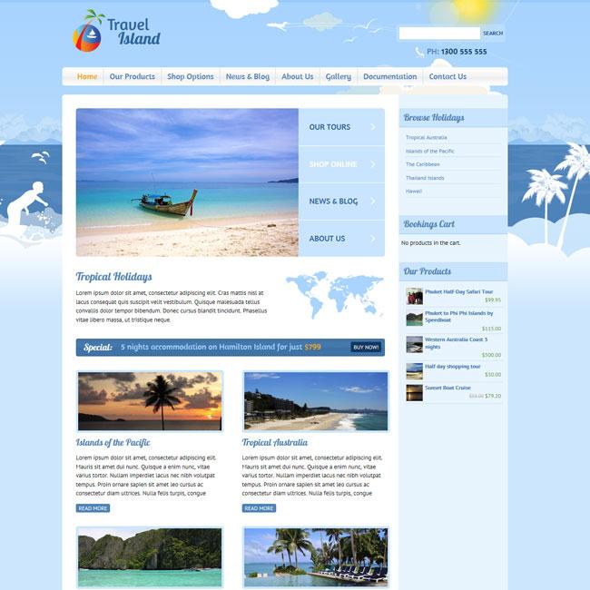 Best Travel WordPress Themes 2013 Best WordPress Themes 2017 - wordpress travel themes