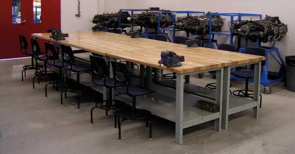 The Top 15 Woodworking Workbench Ideas Skills You Must Know