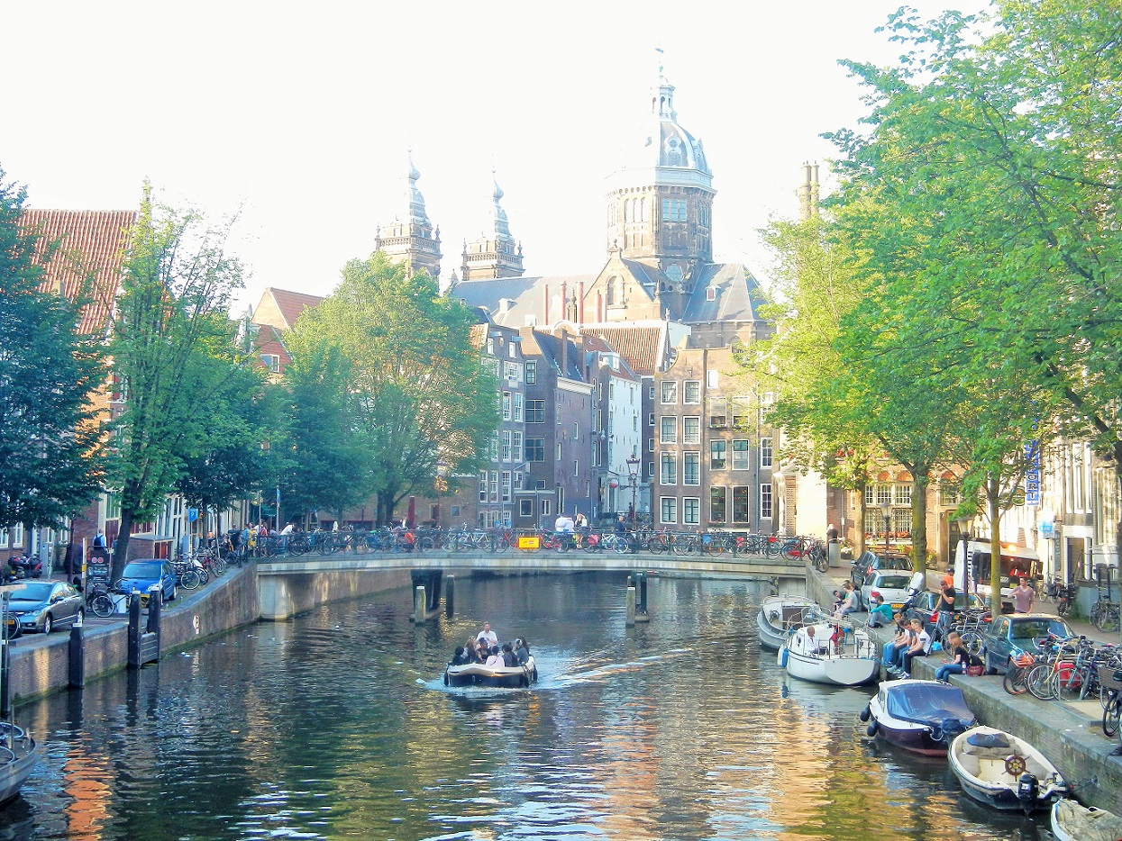 Let S Do Amsterdam Isostilo Top 7 Experiences Summer In Amsterdam Best World Yet