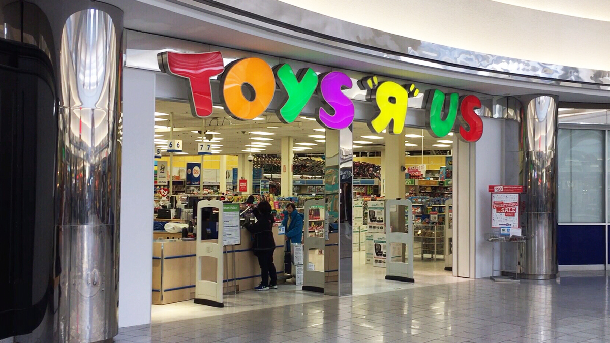 Babies R Us Pickering Richmond Toys R Us Employee Among B C Measles Patients